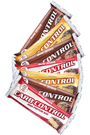 Body Attack Carb Control Variety Pack (7er Pack)