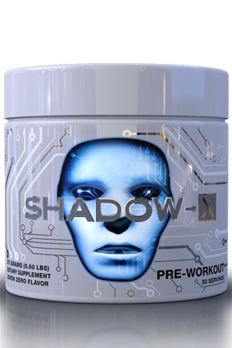 Cobra Labs Shadow-X - 270g