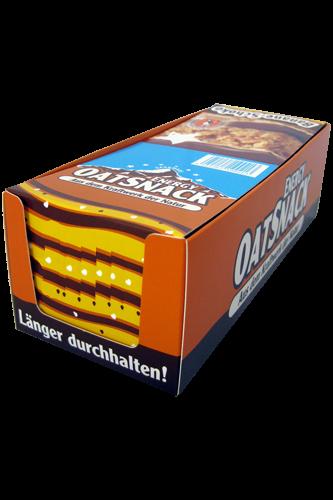 DAVINA Energy Oat Snack Variety Pack - 15er Pack