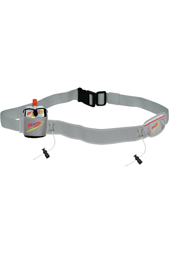 Dextro Energy Gel Belt