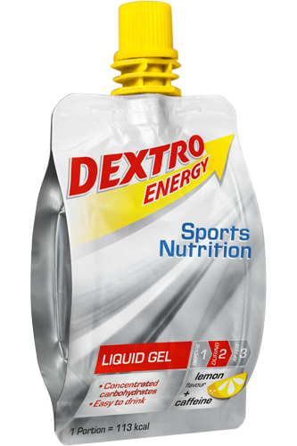 Dextro Energy Liquid Gel 60ml
