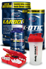 EFX Power Pack - Karbolyn mit Kre-Alkalyn Nitro Pro plus K-Otic