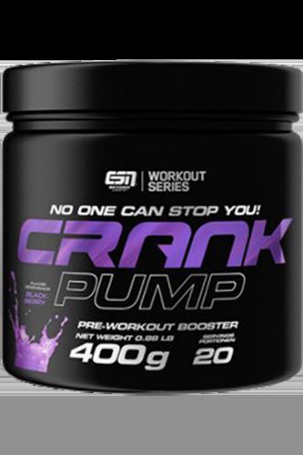 ESN Crank Pump - 400g