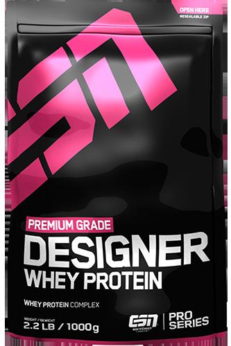 ESN Designer Whey Protein - 1000g