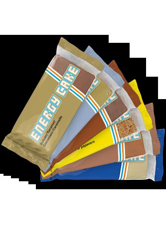 Energy Cake Haferriegel Honeycomb - 125g Restposten