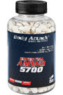 Body Attack Essential Aminos 5700 - 180 Caps