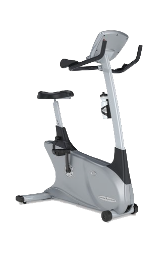 Fahrradtrainer E 3200 von VISION