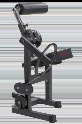 Finnlo Rückentrainer für Autark 2600