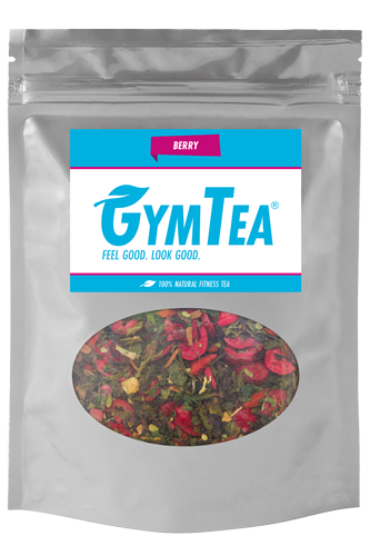 GymTea Gym Tea - 100g