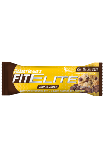 FortiFX Fit Elite Bar - 60g