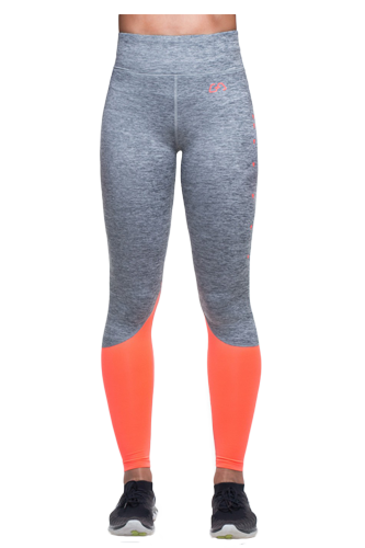 Gym Aesthetics Leggings Damen Fit Shape