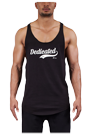 Gym Aesthetics Stringer Classic Herren Dedicated