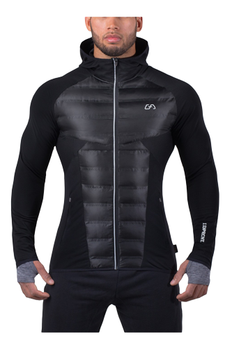 Gym Aesthetics Trainingsjacke Herren Ultrasonic