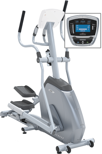 Elliptical Trainer X20 von HORIZON
