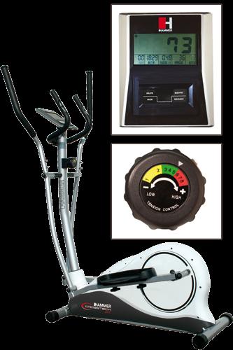 Hammer Crosstech XT3 Crosstrainer
