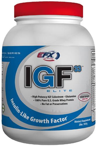 EFX IGF 33 Elite - 1 kg