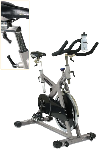 Indoor Cycle ES 700 von VISION
