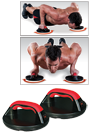 Iron Gym Push Up™ Liegestützgriffe