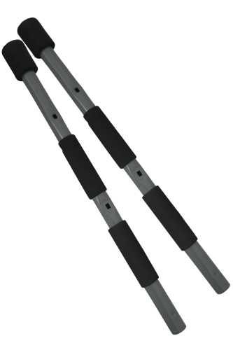 Iron Gym™ Xtreme Verlängerungsstange