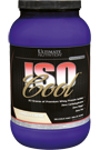 Ultimate Nutrition Isocool - 907g