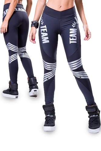 LaBellaMafia Legging ULTIMATE CHALLENGER