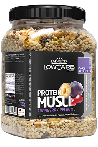 Layenberger Protein Müsli - 560g