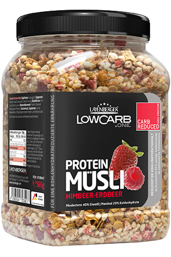 Layenberger Protein Müsli - 565g
