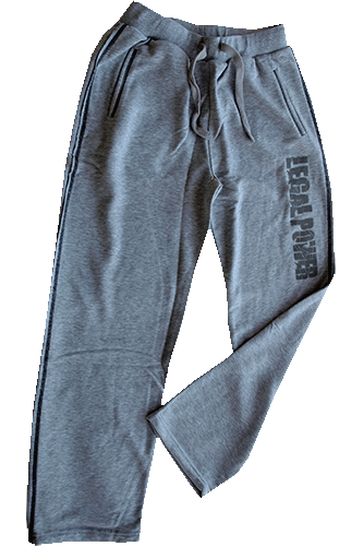 Legal Power Fitness Fashion Hose Venice grau