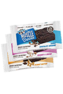 Lenny & Larry�s Muscle Brownie - 80 g