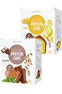 Body Attack Low-Carb-Protein-Cake - 150g