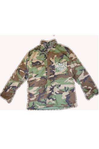 Body Attack M65 Field Jacket