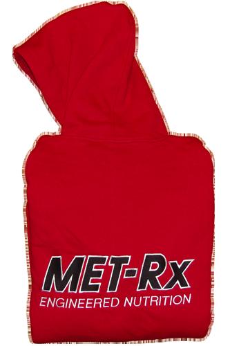 MET-Rx Hoodie