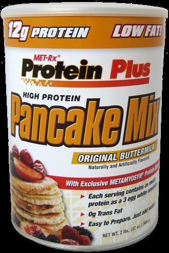 MET-Rx Protein Plus Pancake Mix 906g