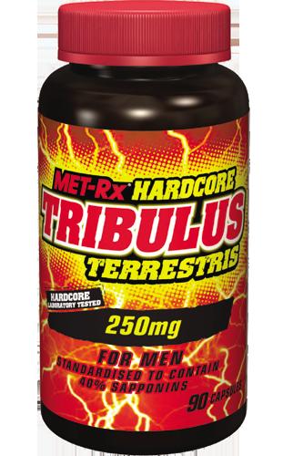 MET-Rx Tribulus Terrestris  90 Kapseln