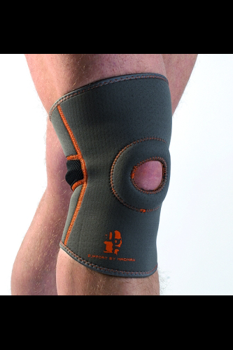 MAD MAX® Knie Support mit Patellar Stabilisator