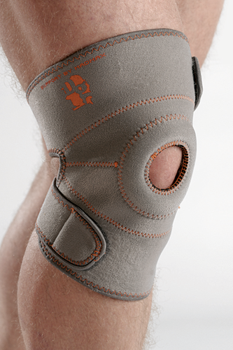 MAD MAX® Knie Support Universal