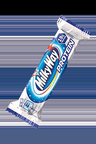 Mars Milky Way Protein Bar - 51g Restposten