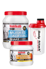 Men�s Health Muskelaufbau-Paket Fortgeschrittene