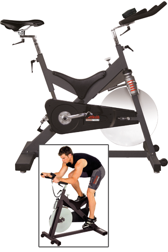 Men´s Health POWERTOOLS POWER CYCLE VCR