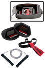 Men�s Health REISE FITNESS Set