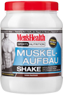 Men�s Health Muskelaufbau Shake 400g