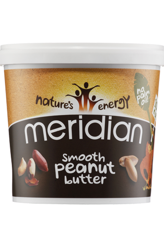Meridian Foods Peanut Butter - 1kg