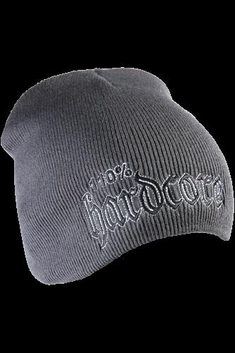 Mütze 110% Hardcore