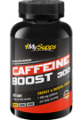 My Supps Caffeine Boost 300 - 150 Caps Restposten