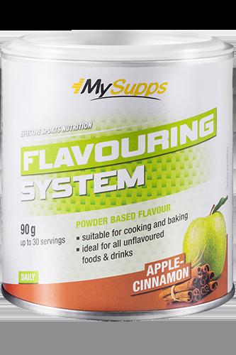 My Supps Flavouring System - 90g Restposten