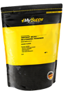My Supps Instant BCAA + Glutamine Powder - 1kg