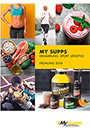 My Supps Katalog
