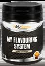 My Supps My Flavouring System 120g Restposten