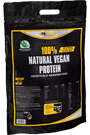 My Supps 100% Natural Vegan Protein 2kg
