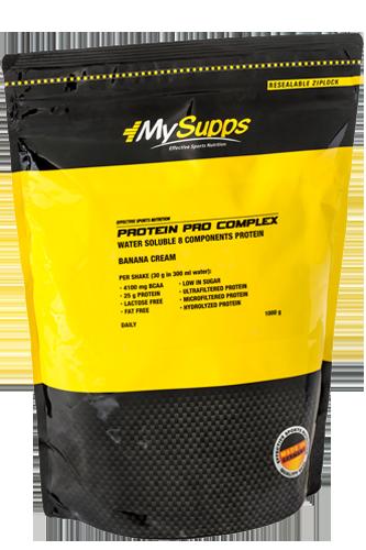My Supps Protein Pro Complex - 1000g